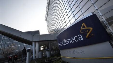 Generic drugs hit AstraZeneca profits