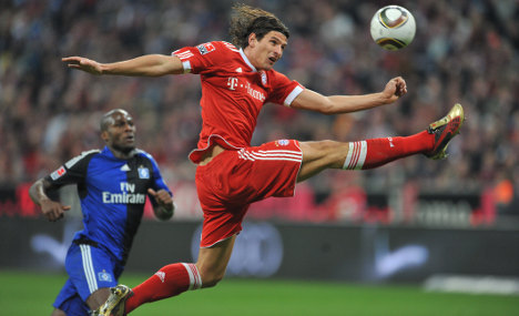 Bayern aims for points, not performance