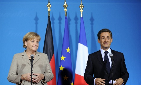 Franco-German eurozone reform raises hackles