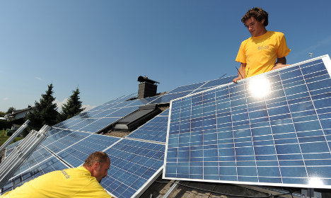Green energy surcharges to spike next year