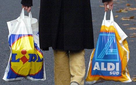 Discount supermarket tycoons dominate billionaires list