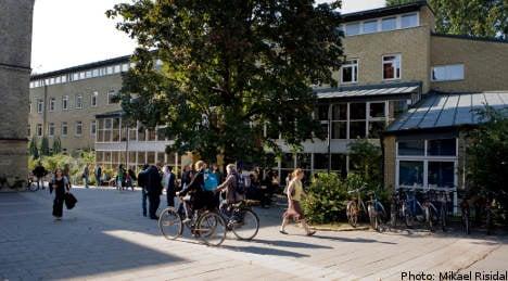 Sweden opens online student visa service