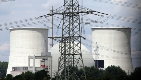 Hesse to improve nuclear reactor safety after doubts emerge