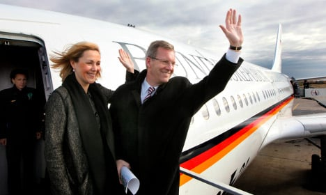 Wulff visits Turkey as integration row simmers