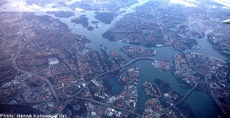 Sweden raises terror alert