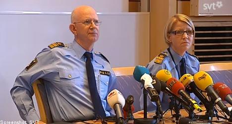 Ex-gang members hunt Malmö gunman: report