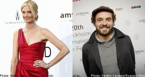 Three new stars confirmed in 'Tattoo' film