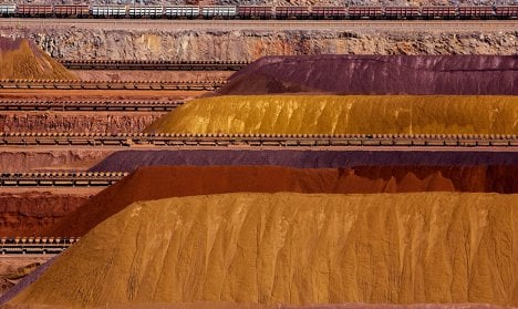 Germany changes rare minerals strategy over China spat