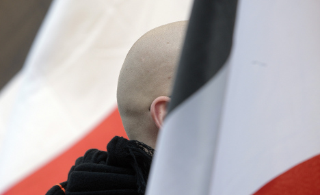 Thuringia faces growing neo-Nazi activity