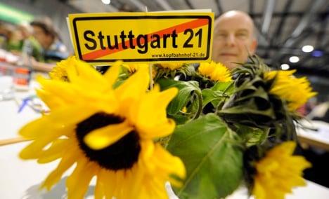 Stuttgart 21 mediation talks go into final phase