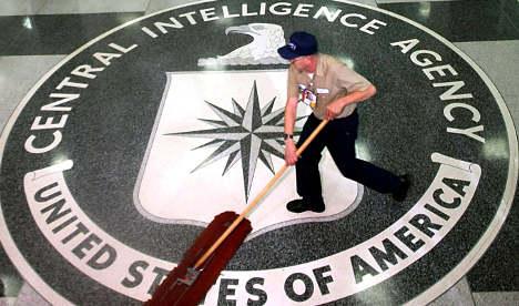 US report admits CIA harboured Nazis