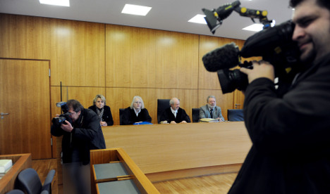 Priest jailed for seven years over sex abuse