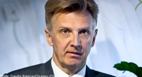 Säpo 'never authorised' US surveillance