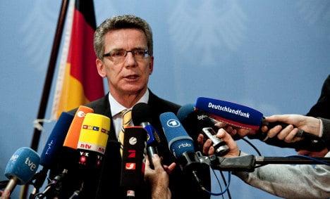 German media roundup: Alert but not hysterical