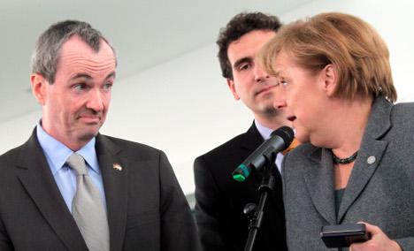 Merkel's leadership derided by US diplomats