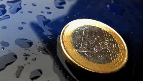 Schäuble dismisses bailout increase talk