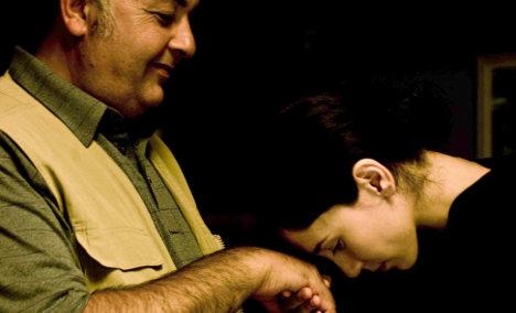'When We Leave' takes European film prize