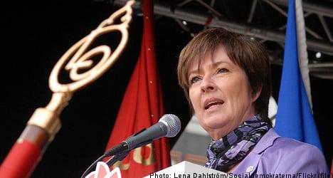 An indictment of the Social Democrats?