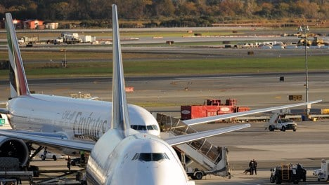 Germany eases ban on flights from Yemen