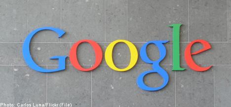 Google sets sights on Sweden
