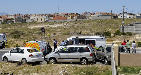 Man charged with killing Swedish honeymooner
