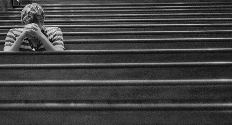 Swedish school criticised for prayer service