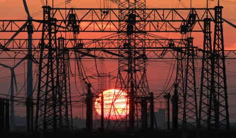 Most German households hit by electricity price rises next year