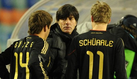 Löw tips Ballack comeback after boring draw with Sweden