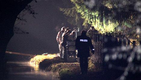 Police investigate double teen killing