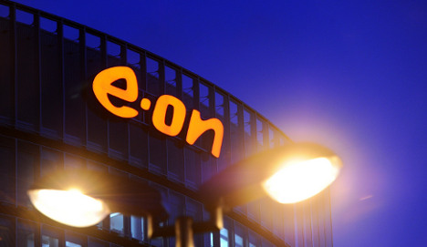 Energy giant EON to divest away from Europe