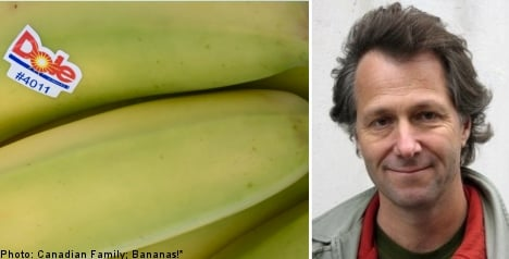 Fruit giant to dole out $200,000 over Bananas!* lawsuit