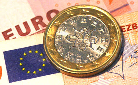 Schäuble says markets acting irrationally towards eurozone