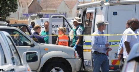 Arrest made in Swedish honeymooner killing