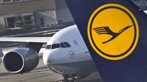 Lufthansa to offer internet on most flights