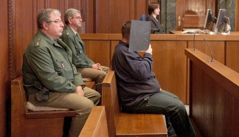 Father jailed for starving daughter to death
