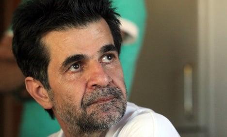 Berlinale invites 'anti-regime' Iranian director to serve on jury