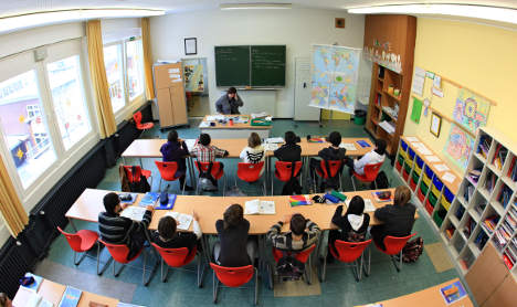 Schools make slight PISA improvement