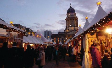 The Best of Berlin in December