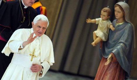 Munich Church hid abuse allegations for decades