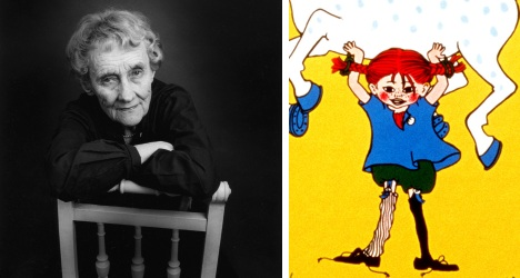 Astrid Lindgren heirs sue publisher for millions