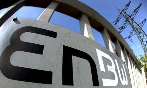 Baden-Württemberg buys €4.7-billion EnBW stake