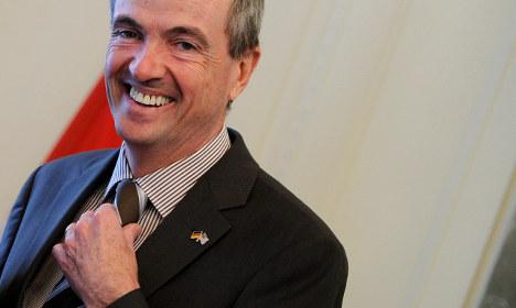 US ambassador seeks to soothe WikiLeaks damage