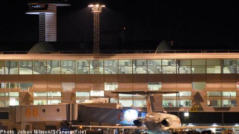 Swedish ire stopped CIA 'terror flights'