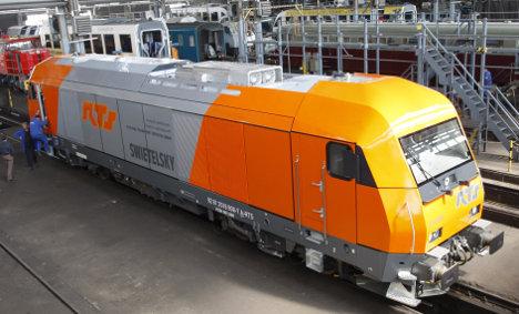 Deutsche Bahn to sell German Arriva assets to Italian consortium