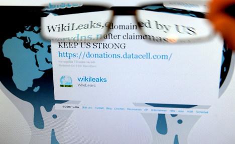WikiLeaks sponsor in trouble with the taxman