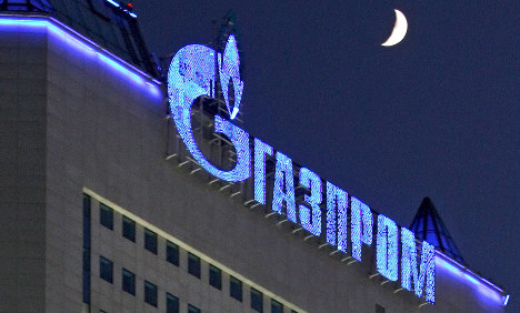 EON unloads Gazprom stake for €3.4 billion