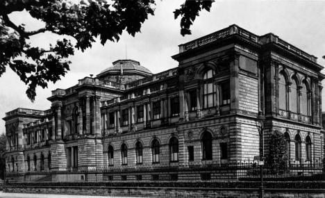 Museums aim to probe Nazi art seizures