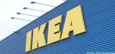 Ikea founder admits to secret foundation