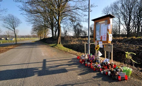 Father of three confesses to Mirco's murder