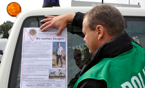 Police arrest suspect in missing boy case